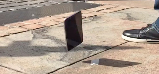 iPhone 6 Drop Test