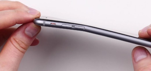 iPhone 6 Bent